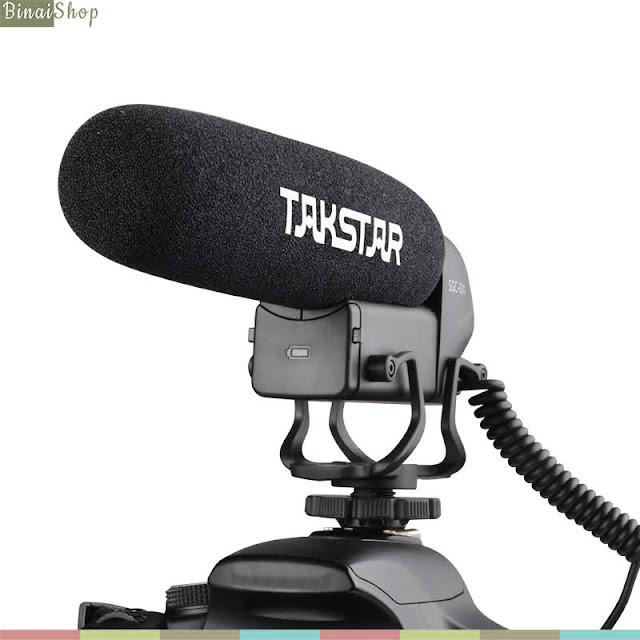 Takstar SGC-600