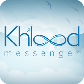 Khoolood Messenger