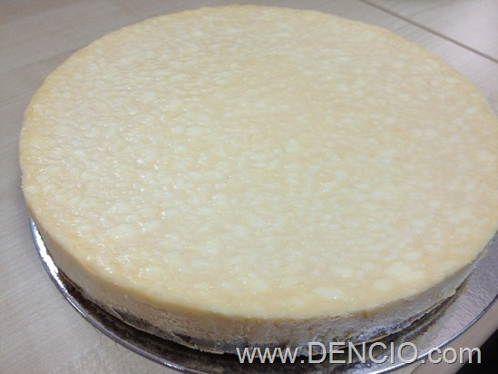 Indulgence by Irene Quezo De Bola Cheesecake 4