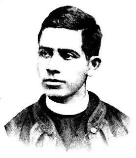 Thánh Cristobal Magallanes Jara