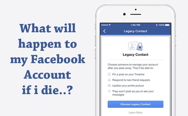 mengenal fitur facebook