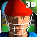 Cricket Simulator 3D icon