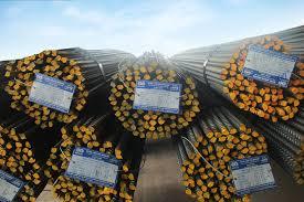 Gía sắt thép xây dựng tại huyện Cần Giờ