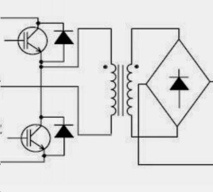 Nguyên lý chung máy hàn điện tử(2)