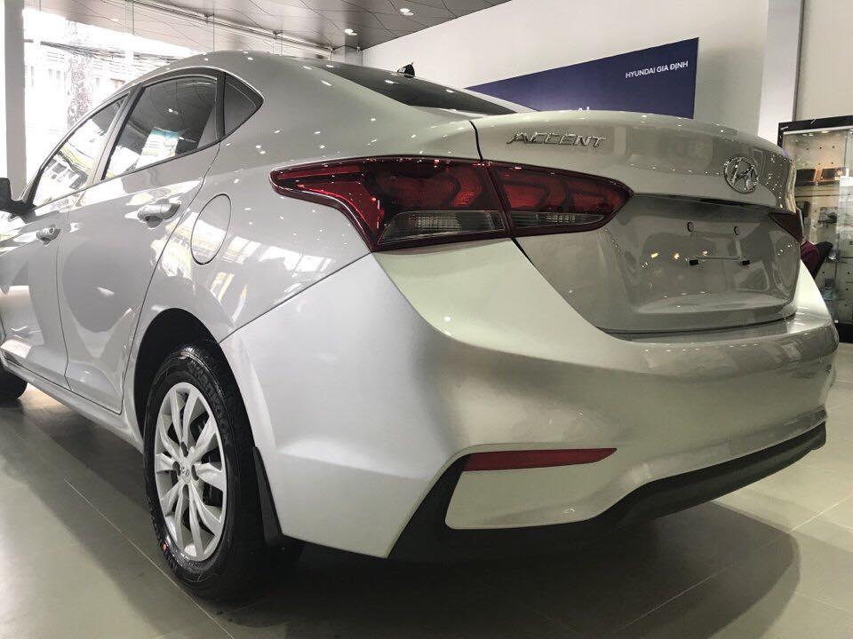 Xe Hyundai Accent Sedan 2018 New Model 05