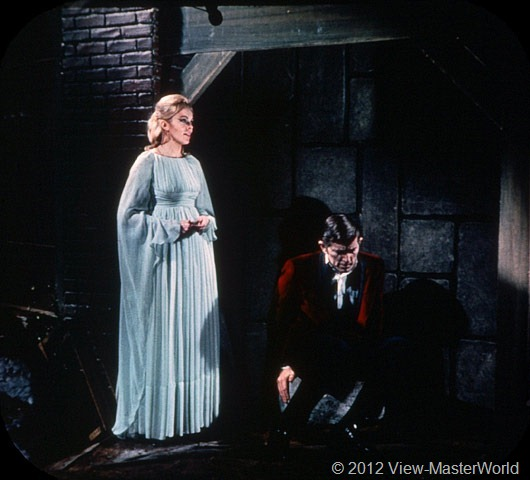 View-Master Dark Shadows (B503), Scene 15