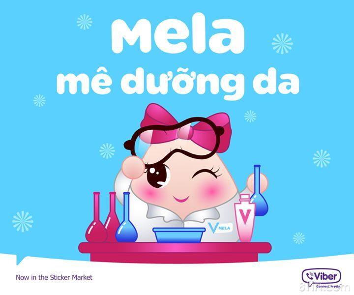 Các tình yêu đã rước bé Mela về chưa nè Nhanh tay
