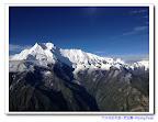 【小人物到六千米看世界】那一天我們在尼泊爾Pisang Peak 6091M~台灣首登
