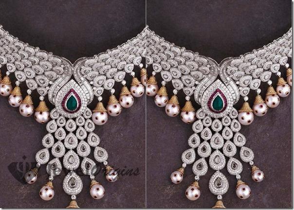 jewelorigins Indian Designer Gold and Diamond Jewellery Indian