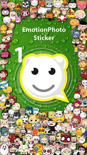 無料社交AppのEmoji Stickers - 絵文字 ステッカー|記事Game