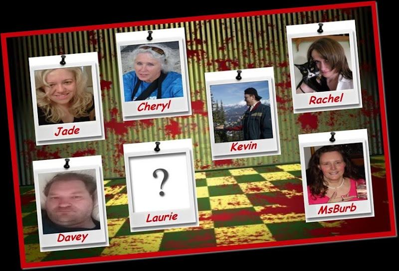 CalgaryWritersMeetUpGroup-PortOCallHotel-Satire-Whodunit-WriteNight-Writers 1