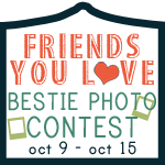 Bestie Photo Contest