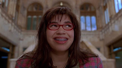 Binge Betty from the beginning Ugly Betty streaming anytime on the new ABC app