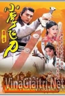 Tiểu Lý Phi Đao Lý Tầm Hoan - Legend Of Dagger Lee| Phi Đao Lưu Tình