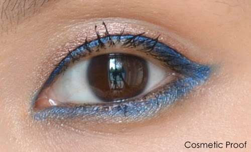Make Up For Ever Aqua Matic in I-22