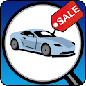 Car Searcher logo
