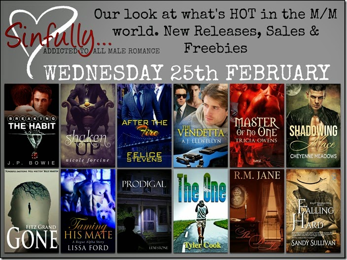 Wednesday 25th Feb