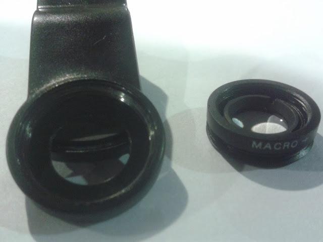 Phone Macro photography