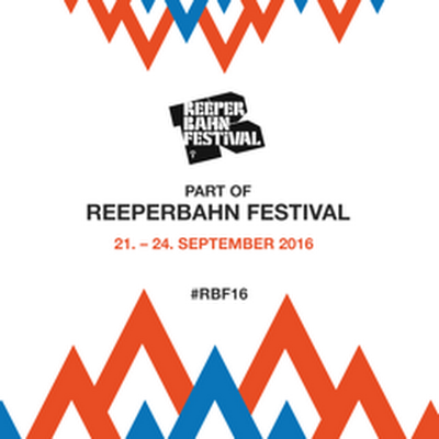 HAMBURG We're coming to see you Reeperbahn Festival 2124 September