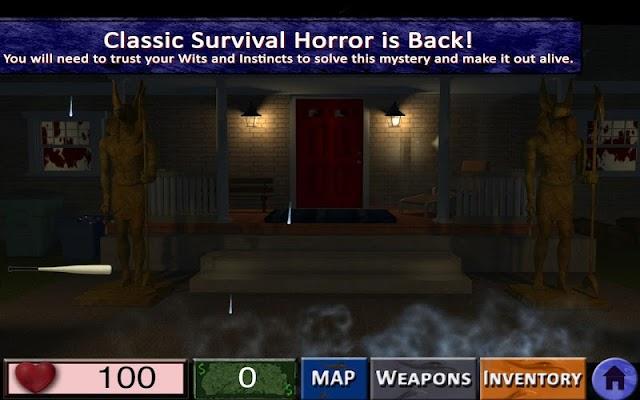 Night Whisper Lane Free - screenshot
