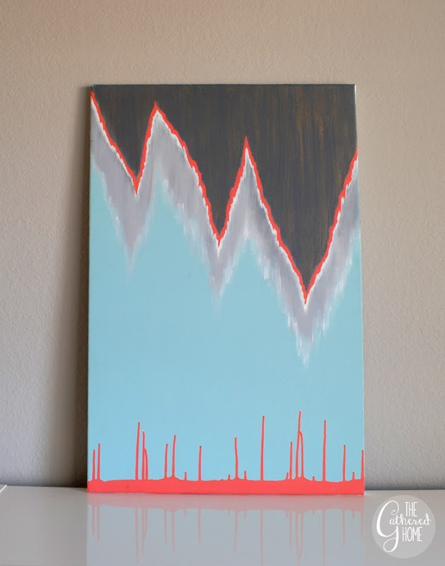 StalactiteStalagmite Painting