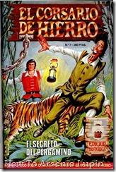 P00008 - 08 - El Corsario de Hierro howtoarsenio.blogspot.com #7