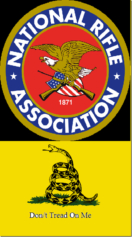 NRA tea party