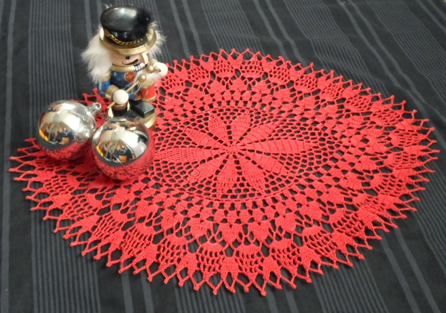 Carpetas Ovaladas Tejidas A Crochet Paso - Carpet The Honoroak