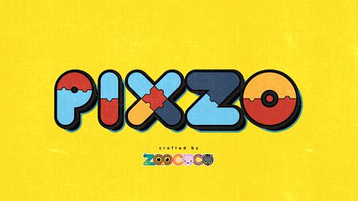 Zoococo Pixzo