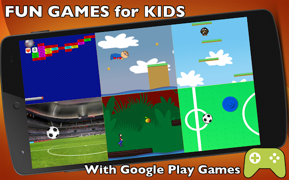 Games for Kids APK screenshot thumbnail 8