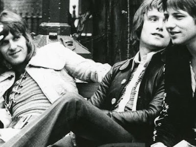 BMG announce the reissue of the Emerson Lake Palmer original albums: 'Emerson