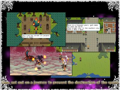 RPG Destiny Fantasia - KEMCO v1.1.5g