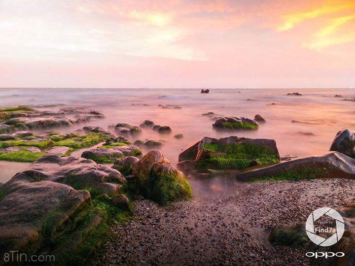 Chiều trên biển Cổ Thạch, Tuy Phong, Bình Thuận <3 Thắng cảnh
