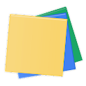 Techo Note (memo /sticky note) icon