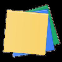 Techo Note (memo / notepad) 2.3.3