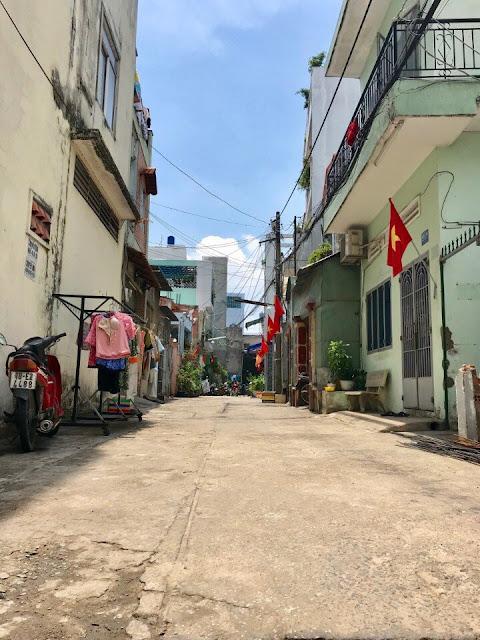 Bán Nhà Quận Tân Phú Hẻm Ô Tô Tân Kỳ Tân Quý 02