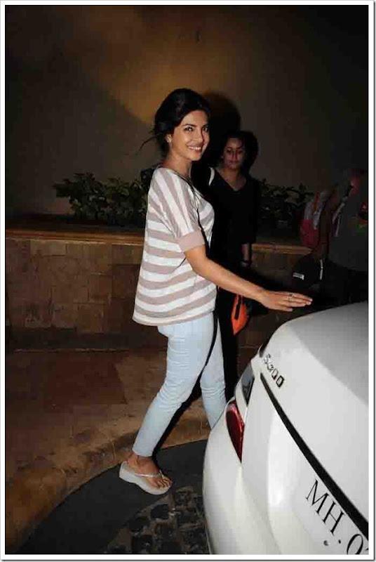 Priyanka Chopra Unseen real life Pictures