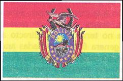 imagen bandera bolivia