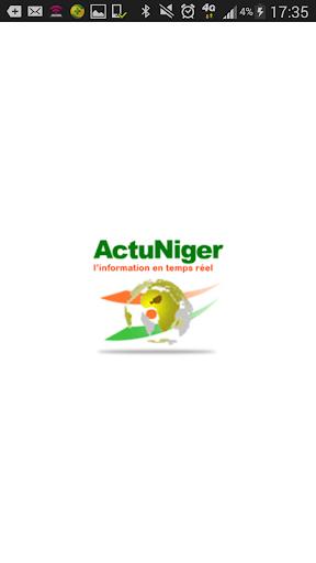 Actu Niger
