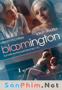 Bloomington -  Bloomington
