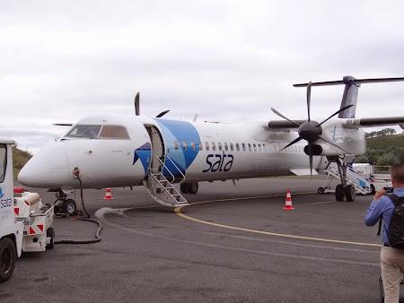 05. Compania aeriana SATA.JPG