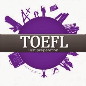 Contoh soal dan pembahasan TOEFL
