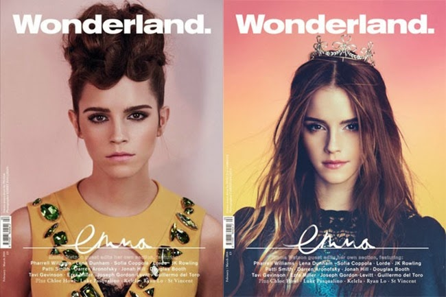 Emma-Watson-For-Wonderland-Magazine-February-March-2014