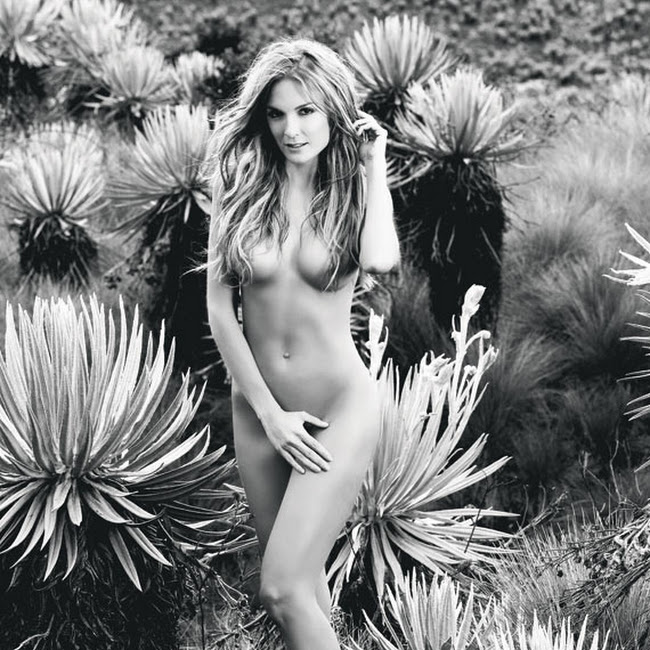 Johana Uribe Velez Desnuda SoHo 86 Foto 6