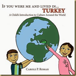 Turkey cover