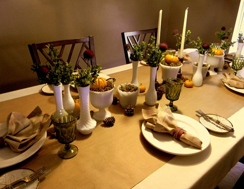Thanksgiving table1