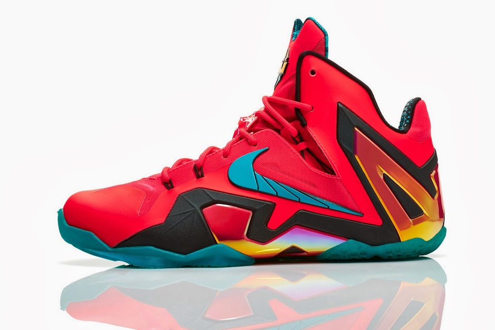promo code ff905 f2479 superhero   NIKE LEBRON - LeBron James Shoes