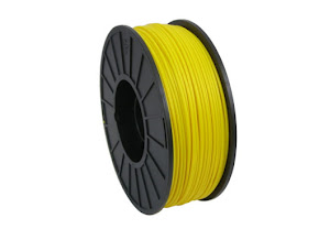 Yellow PRO Series ABS Filament - 3.00mm
