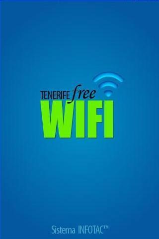 Tenerife Free WiFi