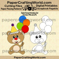 iftl birthday bear-ds-325